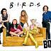 """""""Aves de Rapina"""" ganha novo pôster inspirado na série """"Friends"""""""