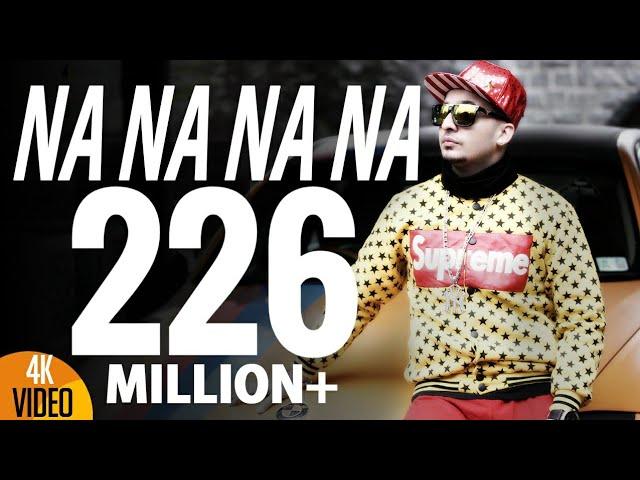 Na Na Na Na Lyrics - J Star- Punjabi Song