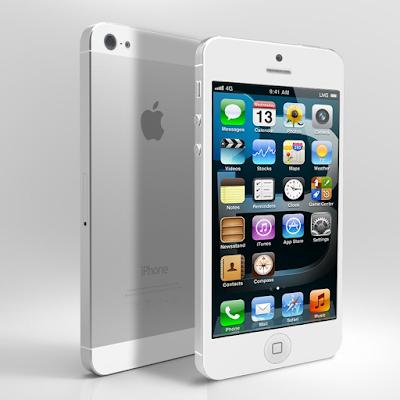 Thay mặt kính iPhone 5 Hà Nội
