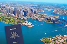 أستراليا تسمح للطلاب الأجانب بالتقدم للحصول على تأشيرة