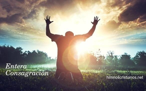 Himno Entera Consagración