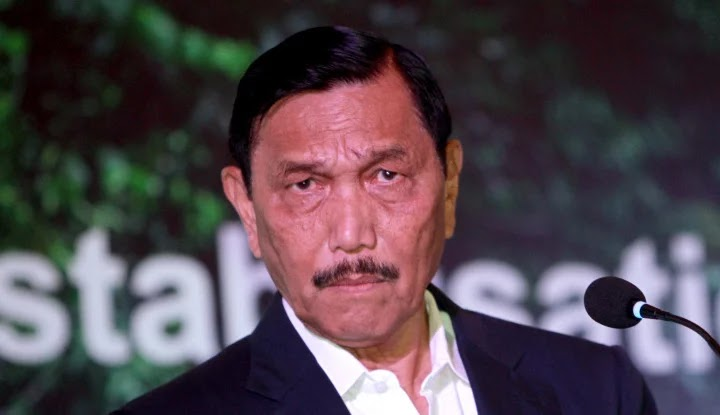 Luhut Diperintah Langsung Awasi Jakarta DLL, Anies Gak Berkutik?