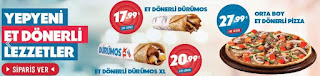 dominos pizza kampanyaları fırsat ve indirimleri 2020