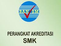 Perangkat Akreditasi SMK Tahun 2017 PDF