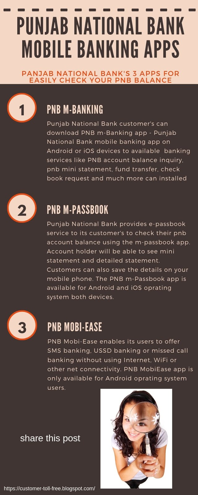 punjab national bank mobile banking