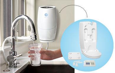 Amway Water Treatment System Solusi Air Minum Anda