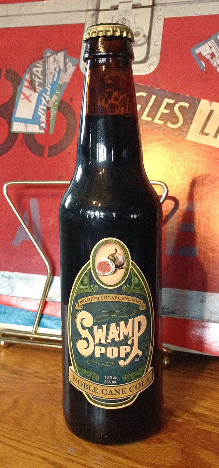 Swamp Pop Noble Cane Cola