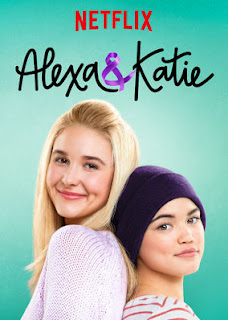 Alexa & Katie S01 Dual Audio Complete Download 720p WEBRip