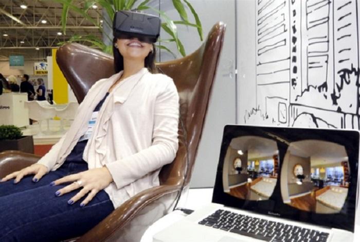 Realidade virtual construção civil - Conheça tendências e tecnologias para o futuro da construção civil - Portal Spy Notícias de Juazeiro Petrolina e Região