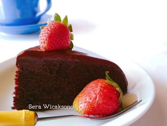 jenis-jenis dasar cake