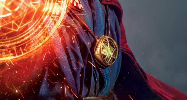 Pemegang Infinity Stones Versi Marvel Cinematic Universe