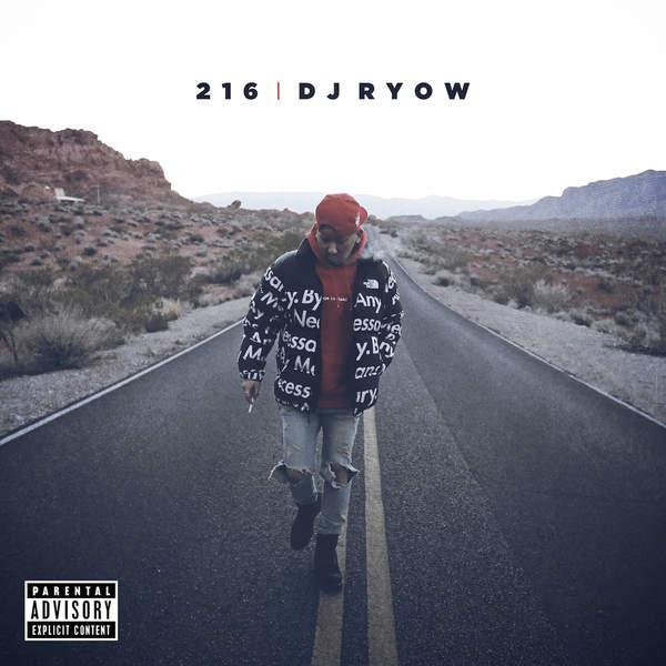 [Album] DJ RYOW – 216 (2016.02.16/MP3/RAR)