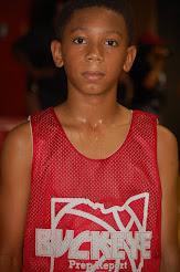 Buckeye Prep Player Watch List (2024)