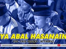 Lirik Ya Abal Hasanain Versi Majelis At Taufiq
