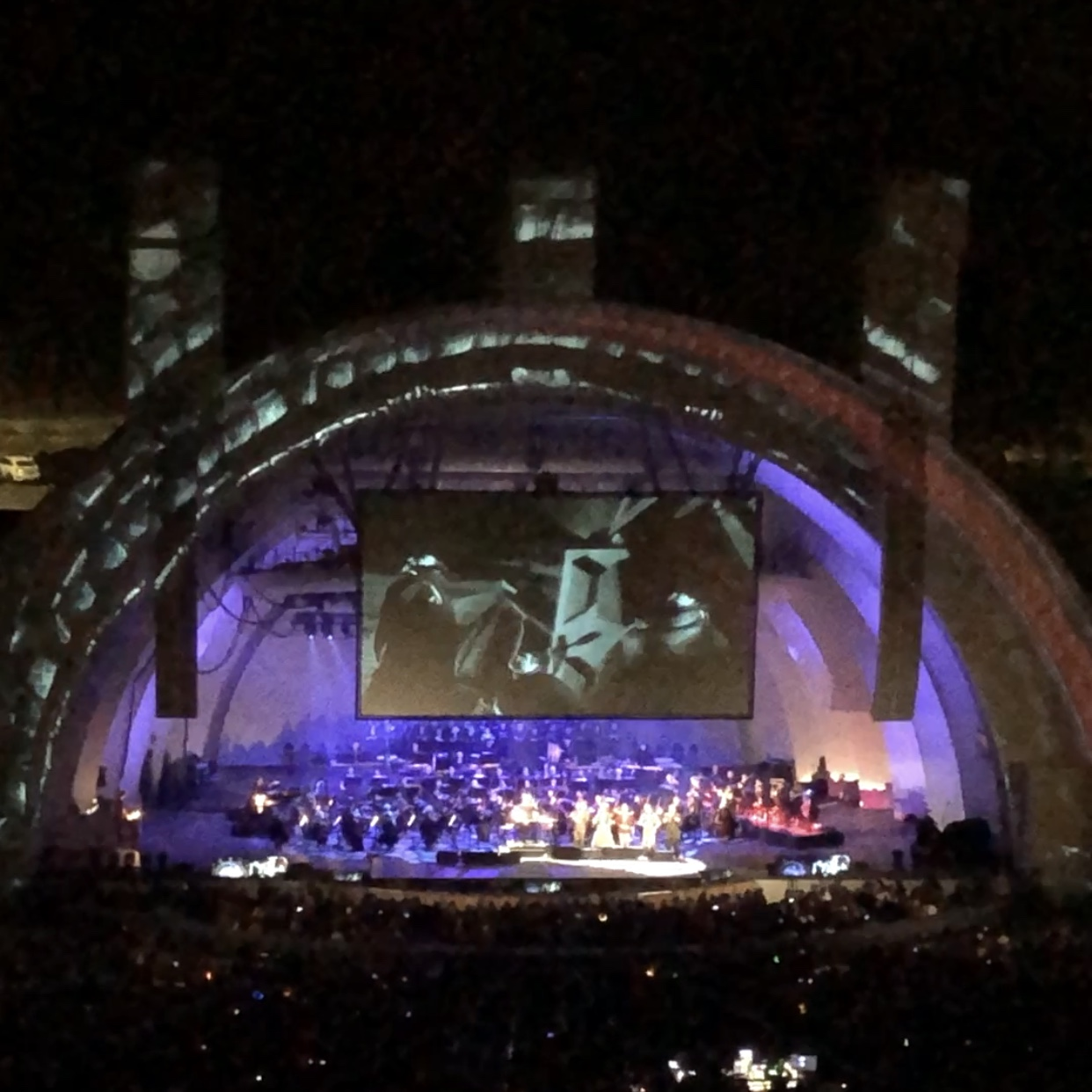 The Nightmare Before Christmas: Live at the Hollywood Bowl