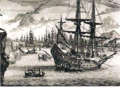 Sejarah Yang Dipadam : Mengapa Portugis Tidak Berani Menyerang Negeri-Negeri Utara