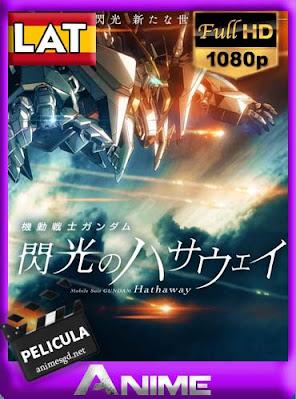 Mobile Suit Gundam: Hathaway (2021) LatinoHD [1080P] [GoogleDrive] DizonHD