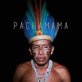 MC Garden Pachamama Oldie Nerd