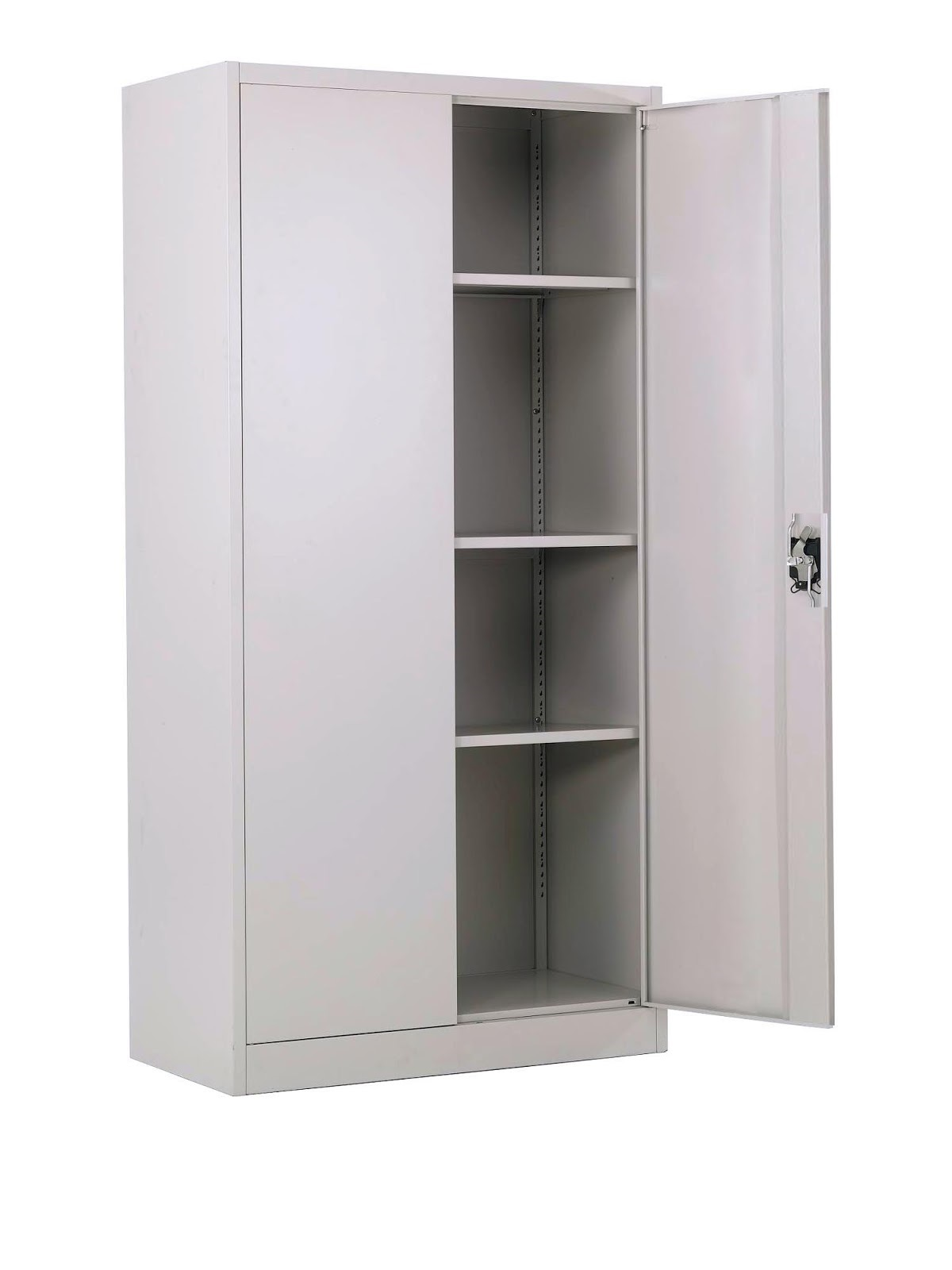 Focus Tnl Office Concept Swing Door Metal Cabinet