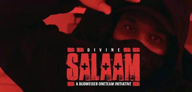 SALAAM LYRICS – DIVINE | NewLyricsMedia.com
