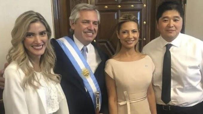 SOFÍA PACCHI SE QUEDÓ SIN ABOGADOS