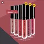 Lipstik Implora Awet Dan Ringan Di Bibir