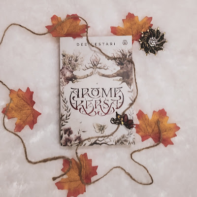 Review Novel Aroma Karsa, Dee Lestari