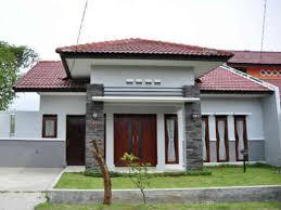 Rumah Dijual Murah Lengkap Dengan Kolam Renang