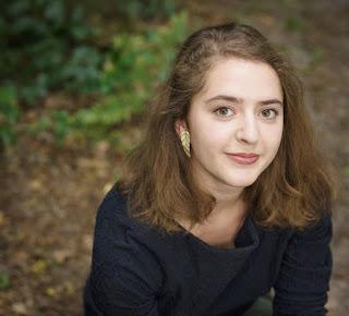 Mathilde Milwidsky (Photo Donald van Hasselt)