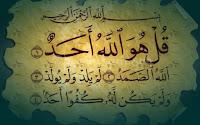 Memurnikan Tauhid - Artikel Kajian Islam Tarakan
