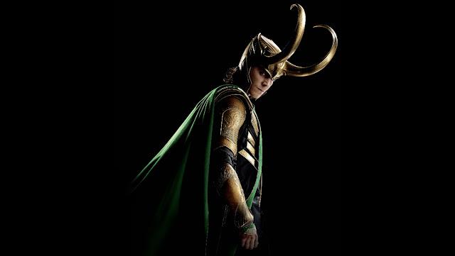 Thor The Dark World Tom Hiddleston as Loki HD Wallpapers