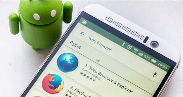 Aplikasi Android Untuk Internetan Gratis Tanpa Pulsa dan Quota