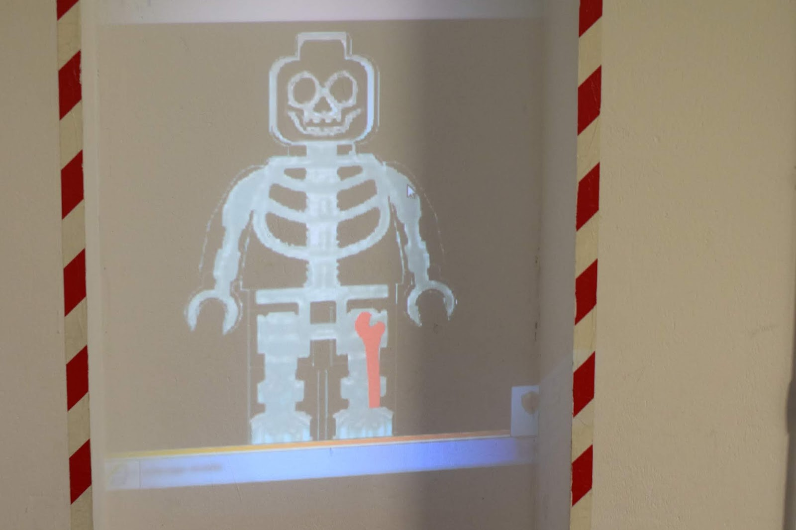 wystawa robotów wystawa lego