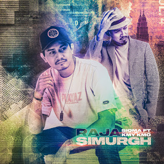 Siqma feat. Kmy Kmo - Raja Simurgh MP3