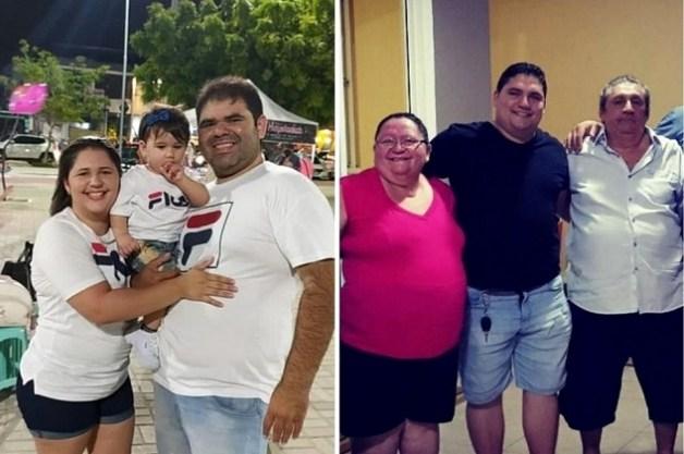 TRAGÉDIA EM FAMÍLIA: Empresária perde pai, mãe, irmão e marido para a Covid-19 em 20 dias