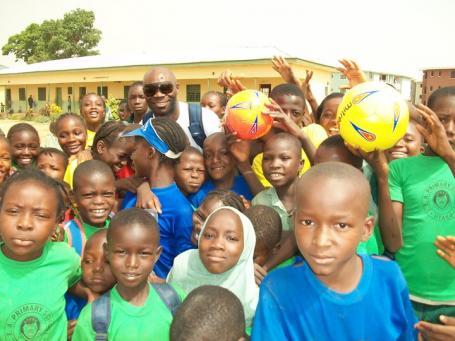 Sport Business Hits 5 Million Nigerian Kids Want Their