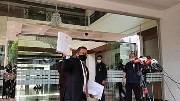 Sebut Omnibus Law Telat Diserahkan ke Jokowi, Fraksi Rakyat: Sudah Tidak Sah!