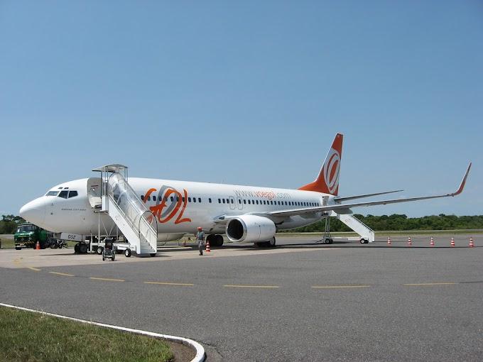 PARÁ: Mesmo com a pandemia, o aeroporto de Santarém mostra sinais de recuperação