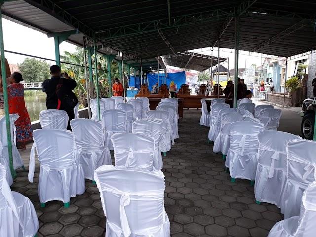 Kepala Desa Karangrowo Kecewa, Kunjungan Reses DPR RI Komisi VIII Dibatalkan