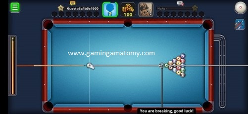 8Ball pool mod apk, Unlimited guidelines, antiban, Latest
