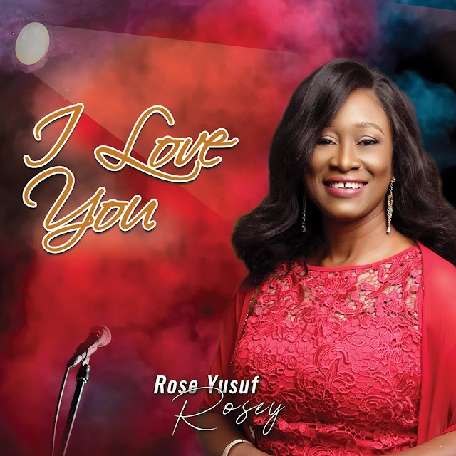 ALBUM:  Rose Yusuf – I Love you – @Rosesyusuf