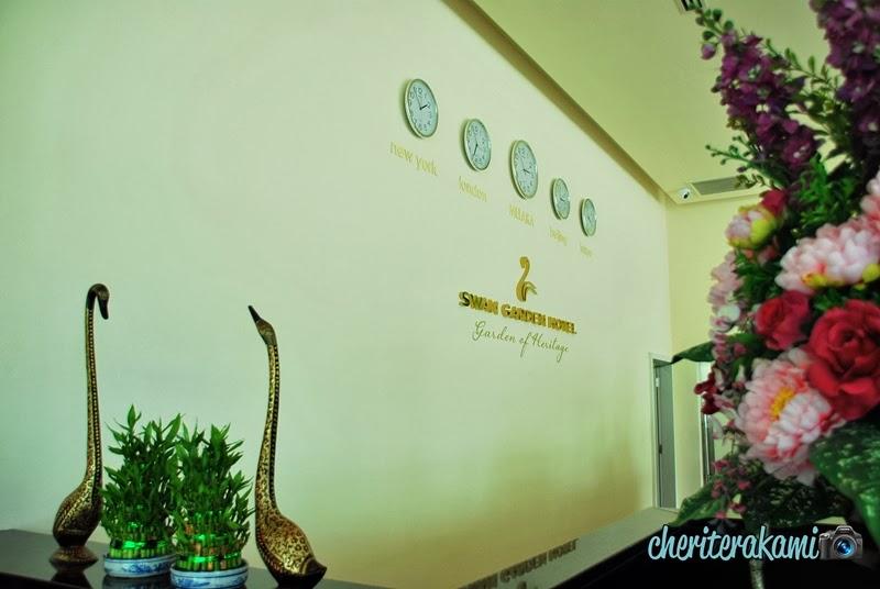 Malay kat hotel murah - 5 1
