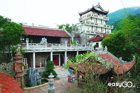 địa điểm du lịch Sóc Sơn