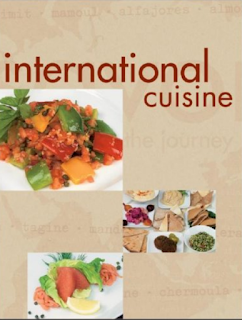 Download International Cuisine pdf