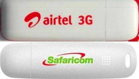 Undefeated: How to unlock HUAWEI E303 Internet Modems(Safaricom
