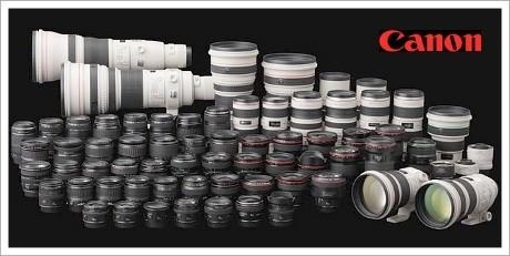 4 Daftar Kamera Canon Terbaru Tahun 2020