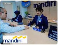 Lowongan Kerja BUMN Bank Mandiri – Lowongan Kerja Terbaru 2016