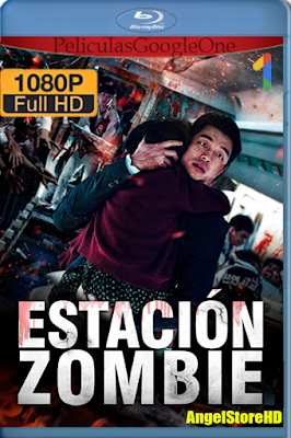 Estación Zombie (2016) [1080p BRRip] [Latino-Coreano] [GoogleDrive] – By AngelStoreHD