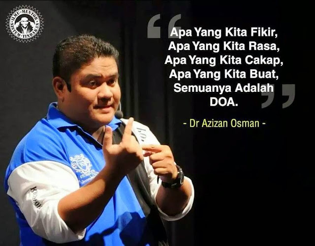 UM Tidak Pernah Anugerah Ijazah Kehormat Kepada Azizan Osman