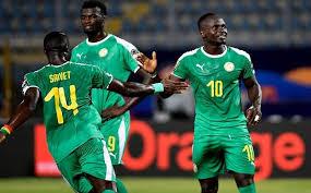 مشاهدة مباراة السنغال والكونغو
